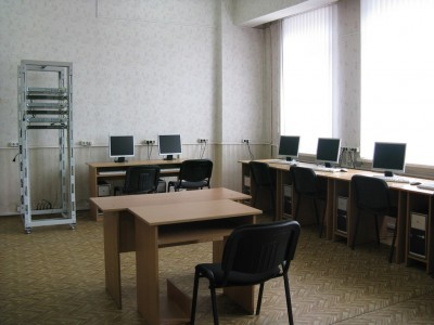 класс на Кедышко 33-11