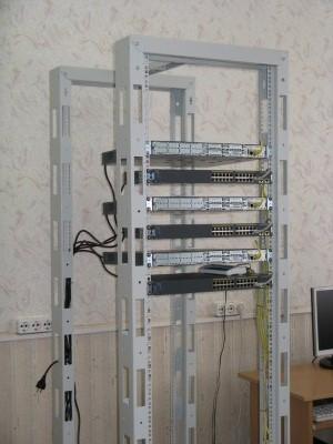 Оборудование Cisco